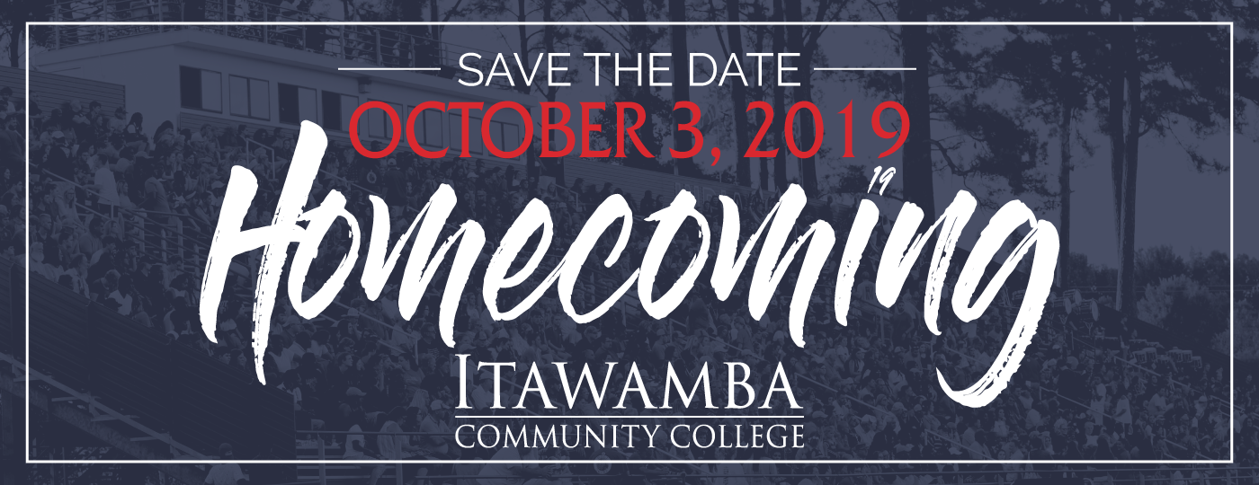 Home - Itawamba Community College